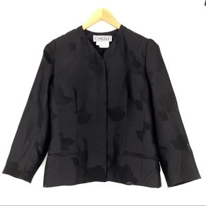 Carlisle Silk Jacket